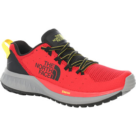 The North Face Ultra Endurance XF Chaussures Homme, tnf black/tnf red